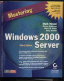 Mastering Windows 2000 Server ISBN 0-7821-2872-6
