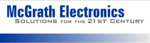 McGrath Electronics