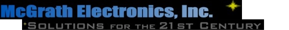 McGrath Electronics, Inc. Provides Network Support in Phoenix, AZ